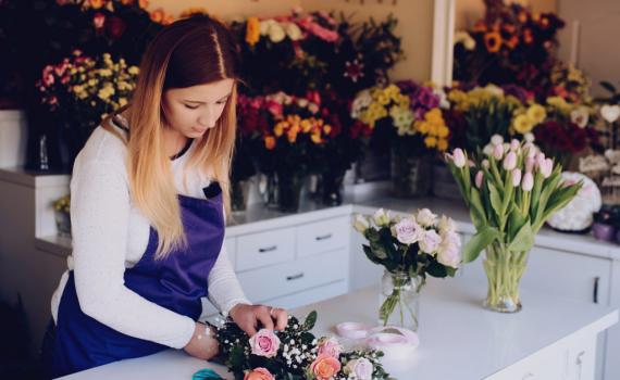 zelfstandigen-bloemen